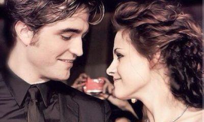 Kristen Stewart confessa il suo amore per Robert Pattinson: la reazione dell'attore
