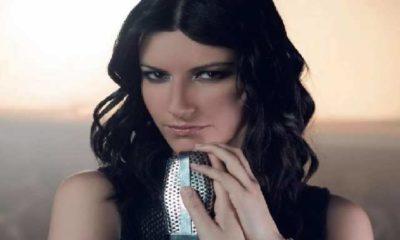 Laura Pausini miley cyrus