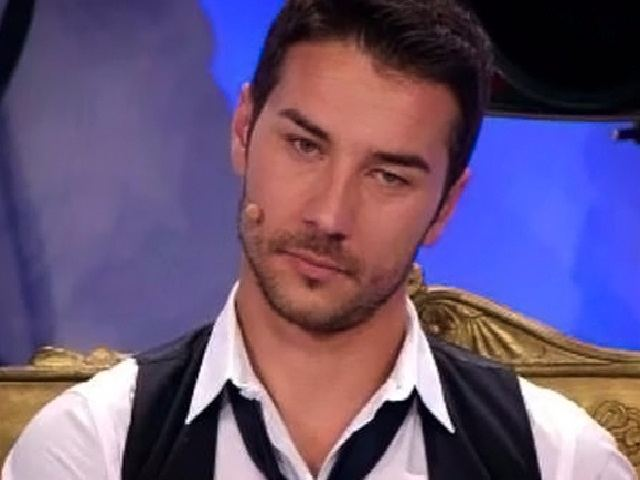Luca Viganò pap