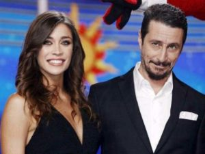 Ludovica Frasca e Luca Bizzarri, confessioni d'amore dell'ex velina di Striscia