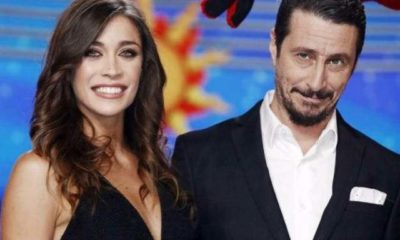 Ludovica Frasca nuovo fidanzato