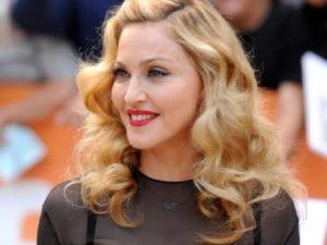 Madonna Compleanno Pugliese E Pizzica Per La Popstar Americana