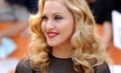 Madonna: compleanno pugliese e pizzica per la popstar americana