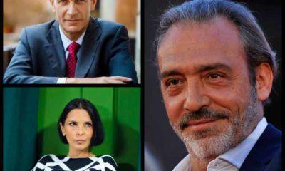 Marina, Roberto e Matteo - Upas