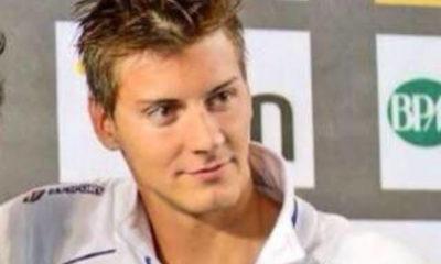 Mattia Dall'Aglio è morto a 24 anni: l'ipotesi sulla causa del decesso del nuotatore