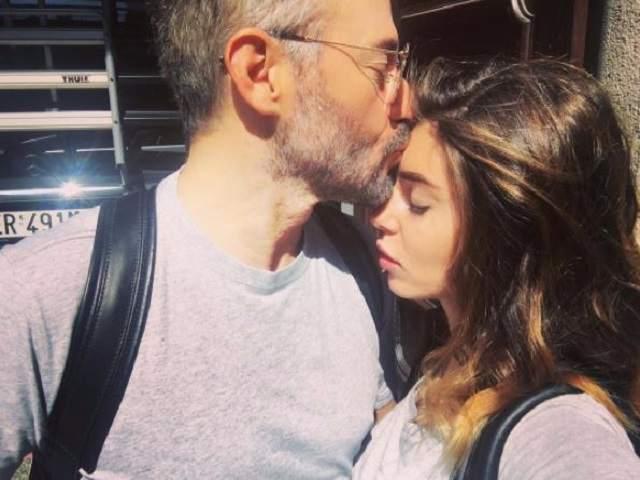 Max Biaggi Bianca Atzei: figlio e matrimonio