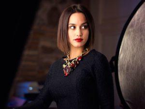 Megan Montaner: età, altezza, fidanzato, figlio e vita privata dell'attrice spagnola