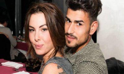 Micol Olivieri: dichiarazione d'amore sui social per il marito Christian Massella