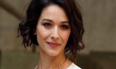 Nicole Grimaudo:età, altezza, figlio, marito e vita privata dell'attrice