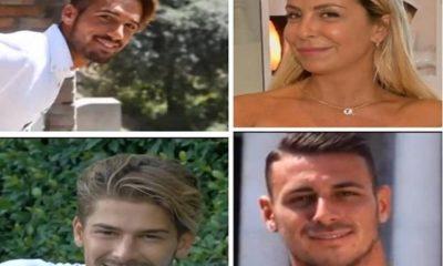 nuovi tronisti uomini e donne 2017
