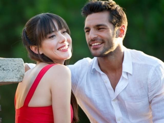 Cherry Season Serkan Cayoglu News Come Sta Trascorrendo Lestate