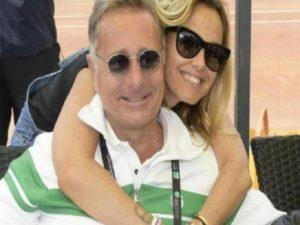 Bonolis su Instagram con la moglie Sonia: i video che fanno impazzire i fan