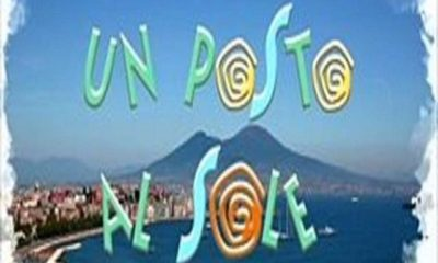 Foto logo Un Posto al Sole