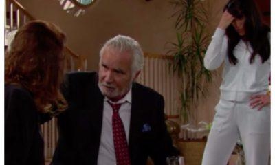Trame Beautiful puntate americane: Sheila va a vivere con Quinn ed Eric