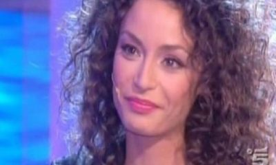Raffaella Fico: nuovo programma di ricette per la bella napoletana