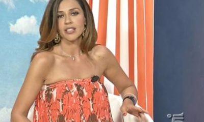 Raffaella Mennoia chiarisce l'equivoco sulla foto del matrimonio a Temptation Island