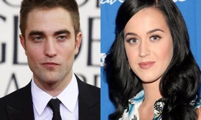 robert-pattinson katy-perry insieme?