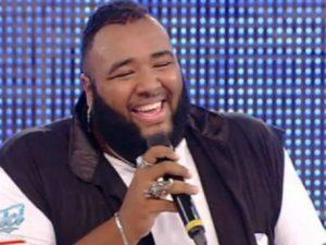 Sergio Sylvestre dopola morte del padre: come sta il cantante di Amici