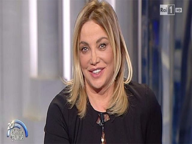 Simona Izzo rivela: