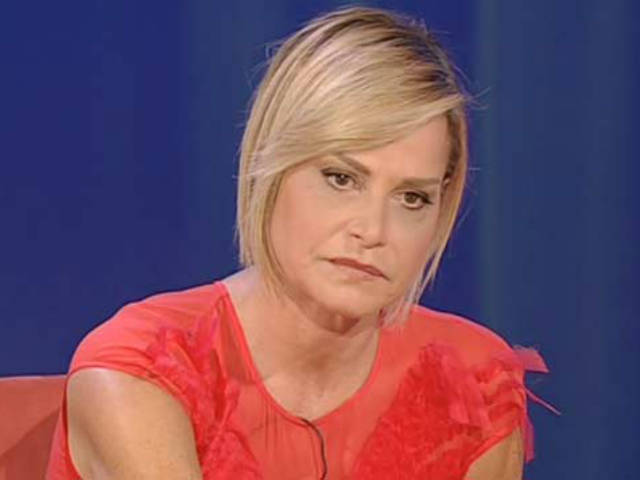 Mediaset, cercasi programma per Simona Ventura