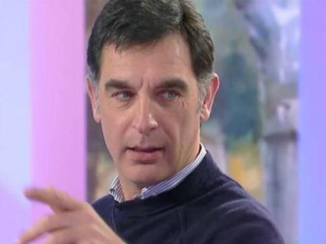 Tiberio Timperi, l'intervista a Nuovo TV