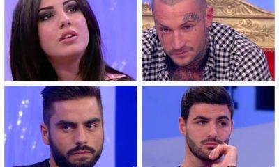 Giulia De Lellis, Manuel, Federico e Mario in lutto: il messaggio dei protagonisti di Uomini e Donne
