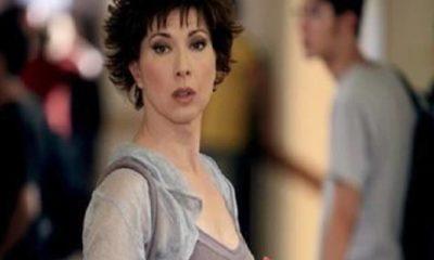 Veronica Pivetti: un giornale la ritiene lesbica ma l'attrice chiarisce l'equivoco con una lettera