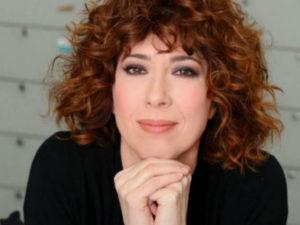 Veronica Pivetti sta con Giordana: la rivelazione