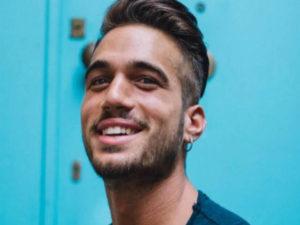 Trono Gay di Uomini e Donne: chi è Alex Migliorini