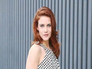 beautiful sally spectra attrice