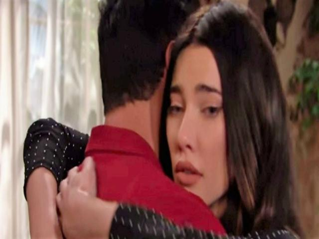 beautiful, steffy consola bill