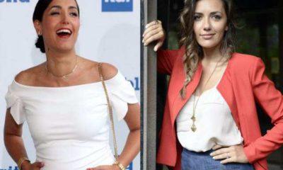 Serena Rossi sostituisce Caterina Balivo a Detto Fatto
