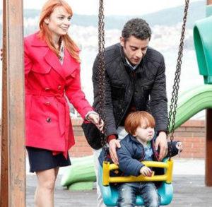 Cherry Season, Mete e Seyma hanno un figlio