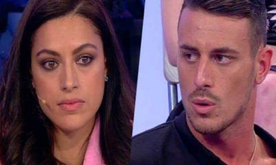 Uomini e Donne, Mattia Marciano e la bugia su Chiara: parla Desirée Popper