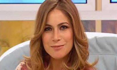 Eleonora Pedron smile