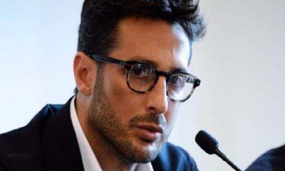 Fabrizio Corona laurea ad honorem