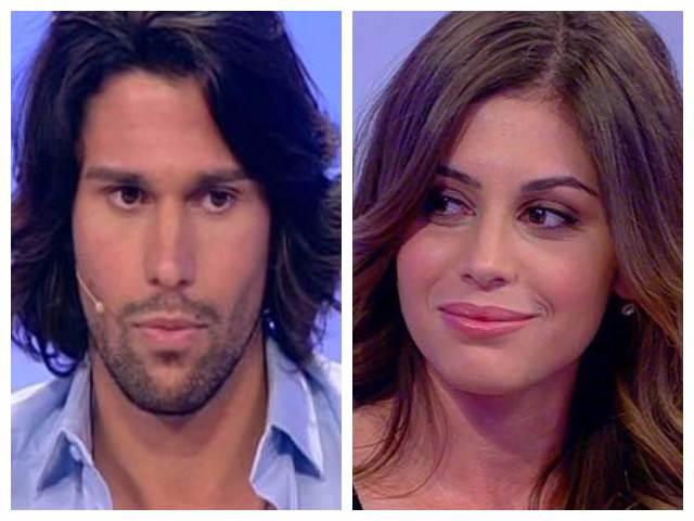 Belen Rodriguez rompe il silenzio su Cecilia e Ignazio al GF Vip