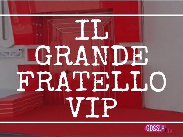 Grande Fratello Vip 2017, Alfonso Signorini sgrida Simona Izzo in diretta