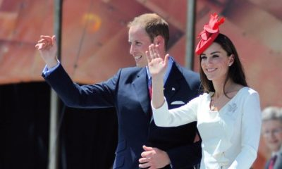 kate middleton e william d'inghilterra