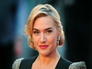 kate winslet vita privata
