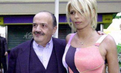 Maria De Filippi e Maurizio Costanzo: amore a gonfie vele