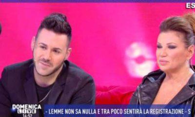 Edoardo Ercole è gay: il figlio di Serena Grandi fa coming out