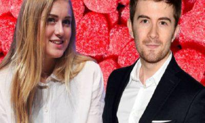 Sofia e Francesco petali rossi