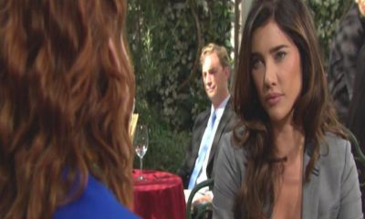 beautiful, steffy contro sally