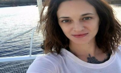x factor ultime news Asia Argento