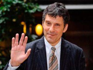 Fabrizio Frizzi, conduttore TV