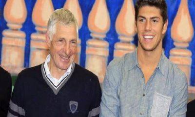 Francesco e Ignazio Moser padre figlio