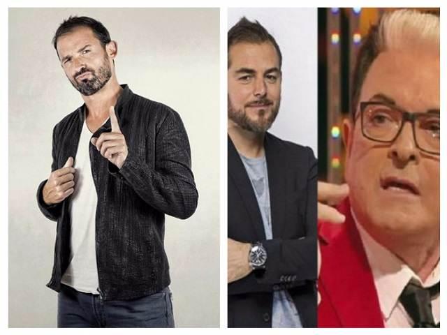 Grande Fratello Vip, dopo la squalifica Gianluca Impastato ringrazia tutti tranne Malgioglio