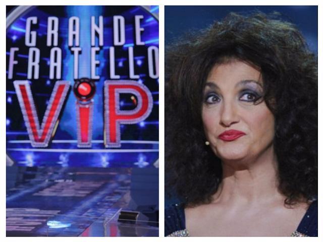 Marcella Bella GF Vip