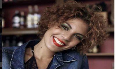 Rita X Factor riccioli